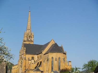 Saint-Georges church
