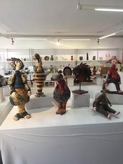 Centre Européen des Métiers d'Art (CEMA)
