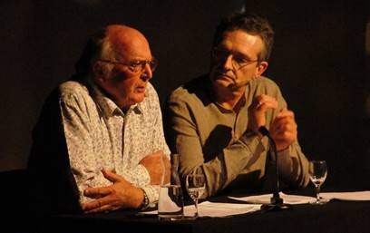 Conférence Francis Halle et Dominique Padirac à la Bambouseraie