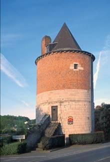 Victorie toren