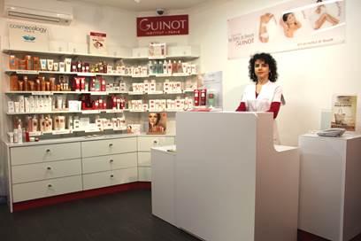 Institut Clin d'Oeil Beauté - Guinot