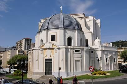 Alès, visite de la Cathédrale Saint-Jean-Baptiste