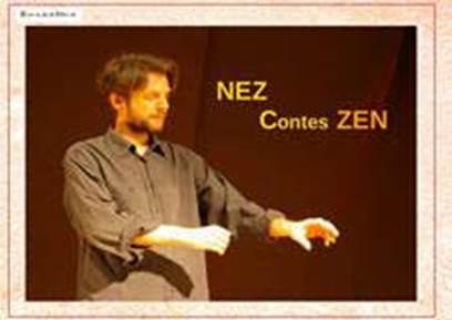 Nez contes Zen