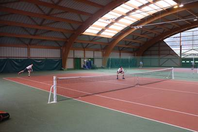 Tennis Club Anduze