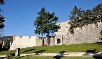JEP: Visite guidée des pourtours des fortifications du Fort Vauban