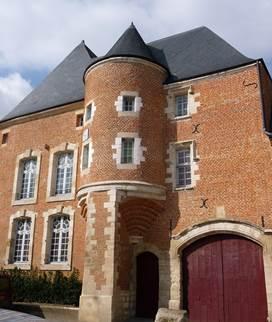 Maison Forte Wignacourt
