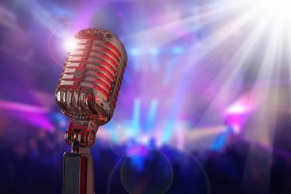 Concert : Si ça vous chante!