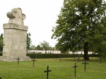Cimetière militaire allemand