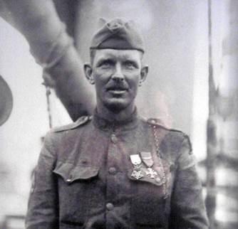Sergent York, héros américain