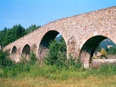 Saint Jean du Gard, village historique des Cévennes