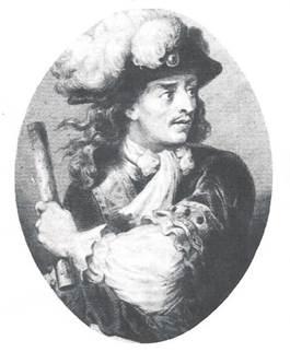 Autour de la Bataille de Rocroi 1643 - communications avec vidéoprojections