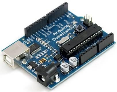 Initiation au montage électronique et programmation