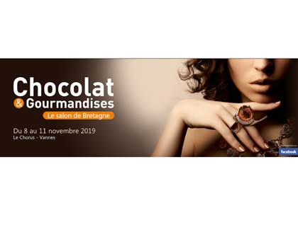 salon du chocolat-parc chorus-vannes-golfe du morbihan-bretagne sud