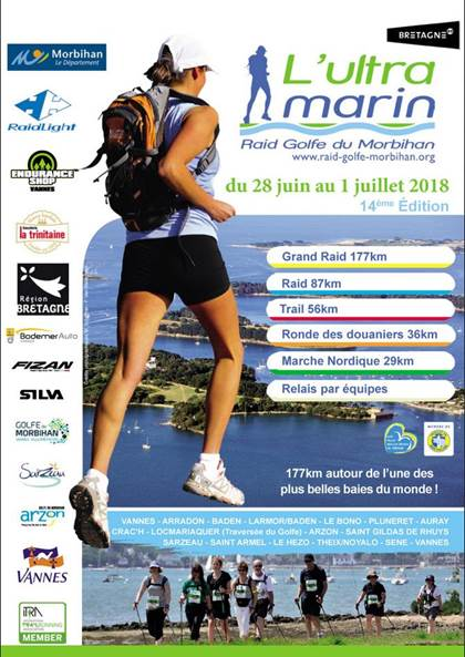 L'Ultra Marin 2018