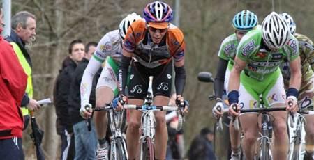 Course Cycliste La Route Bretonne
