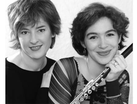 Les Escales Musicales : concert musique française flûte & piano