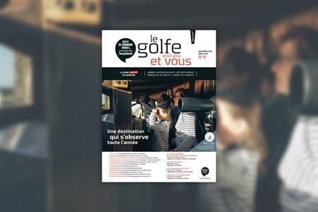 Golfe & You #6 - Novembre 2019 à Mars 2020