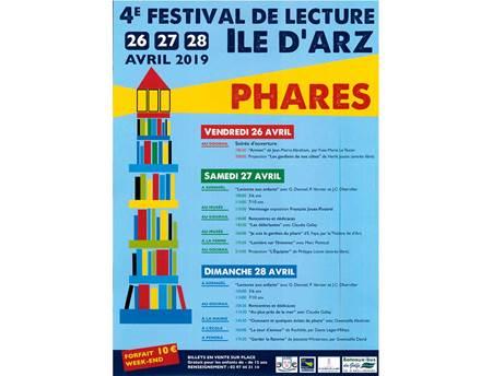 Festival de Lecture