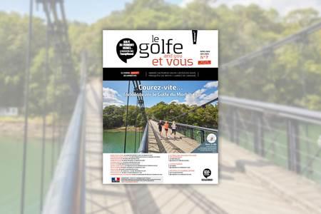 Golfe & You #7 - Avril à Juin 2020