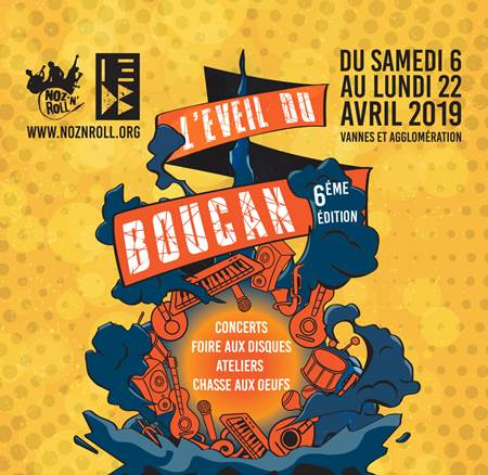 Festival l'Eveil du Boucan #6