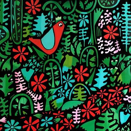 Le Jardin - Maud Fréjaville Simon