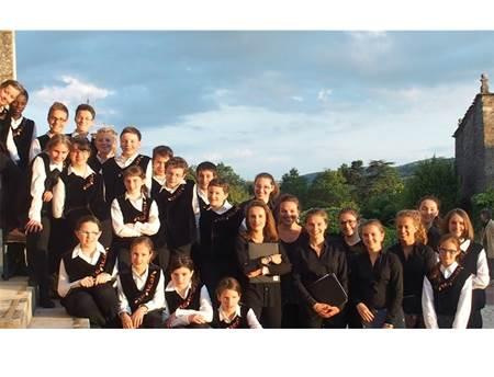 Les Escales Musicales : concert du 25ème anniversaire