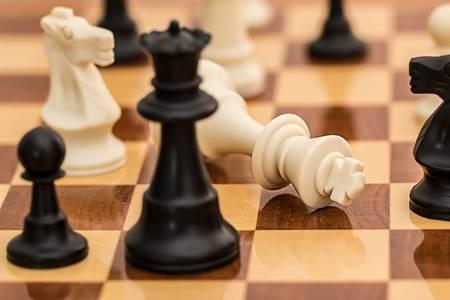 27ème open de parties rapides d'échecs