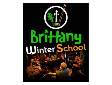 Brittany Winter School