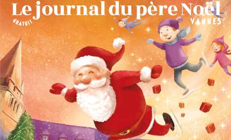 Les animations de Noël à Vannes