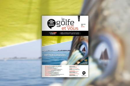 Golfe & You #4 - Avril à Juin 2019