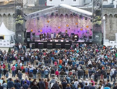 Festival Jazz en Ville