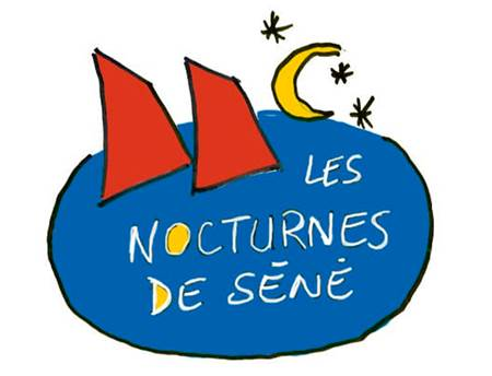 Nocturne Breizh Beach
