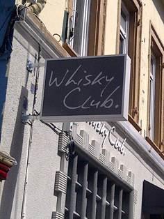 Le Whisky Club