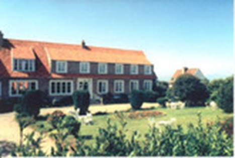 Hôtel Les Mauves