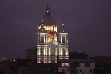 cathédrale_nuit
