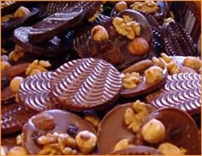 chocolaterie de Beussent