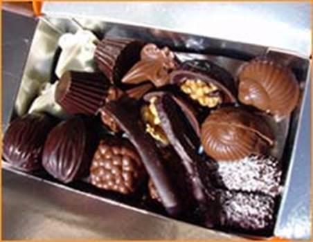 Chocolats de Beussent