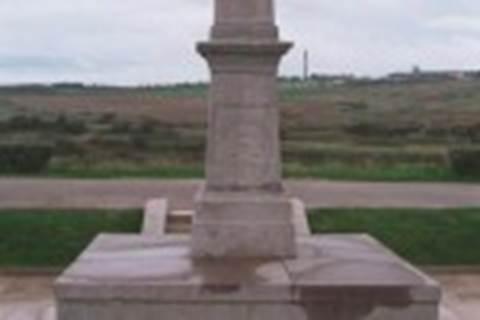 La Stèle de la Légion d'Honneur