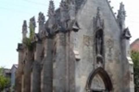 La Chapelle Notre-Dame du Saint-Sang