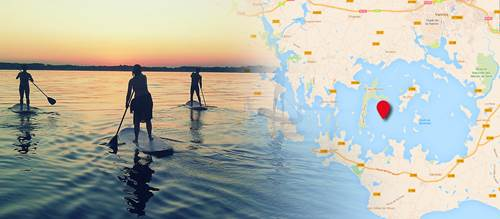 Golfe du Morbihan