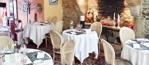 Restaurant Auberge La Chouannière