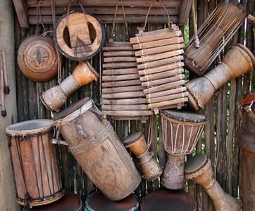 Festival Plages de Danse : Atelier Danse Africaine