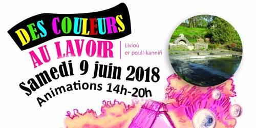 Lavoir party