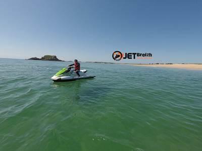 Jet Breizh Aventures - Jet-ski