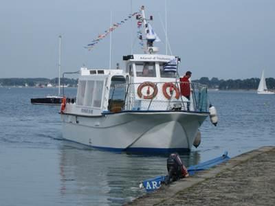 Compagnie maritime Latitude 56