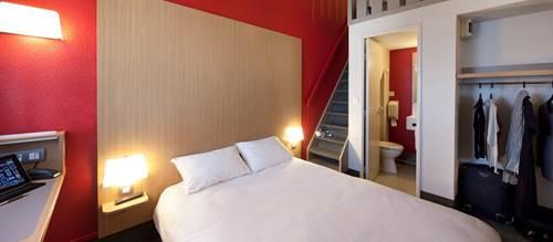 Hôtel B&B Vannes Est Golfe du Morbihan
