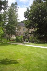 Clévacances - Chambre d'hôtes 056CH000041 -