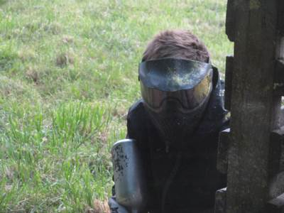 SSP Paintball