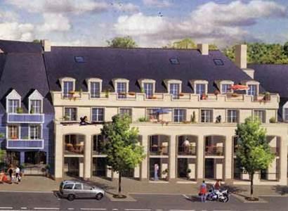 LE FUR Marie-Aurélie - Appartement