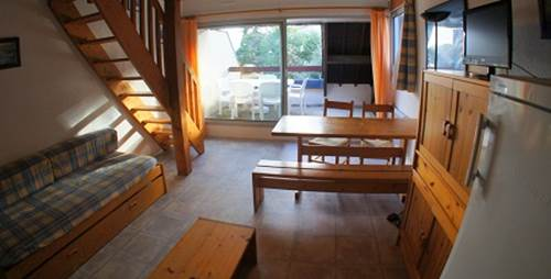 Square Habitat Carnac - Appartement - COC21